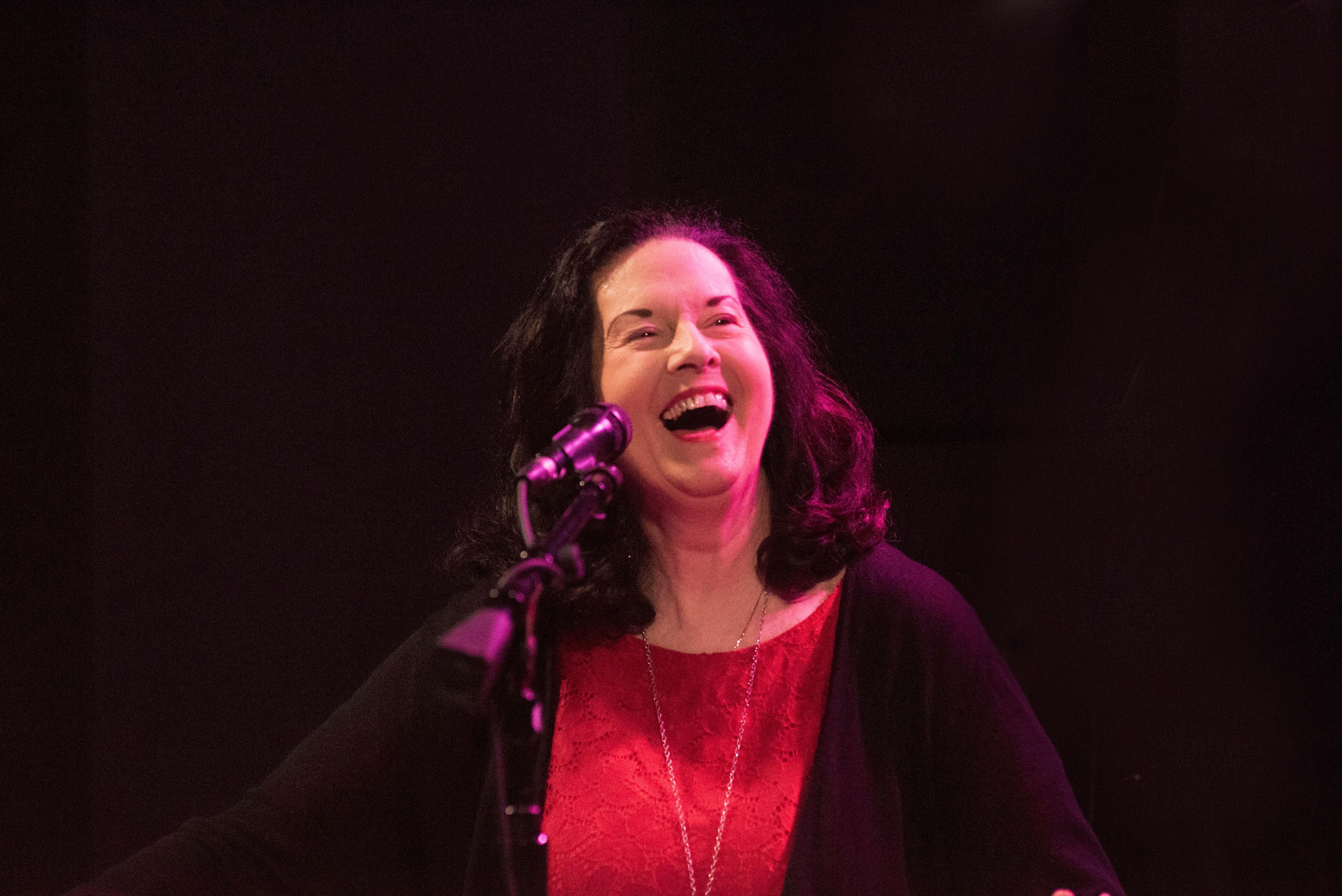 Linda Gail Lewis