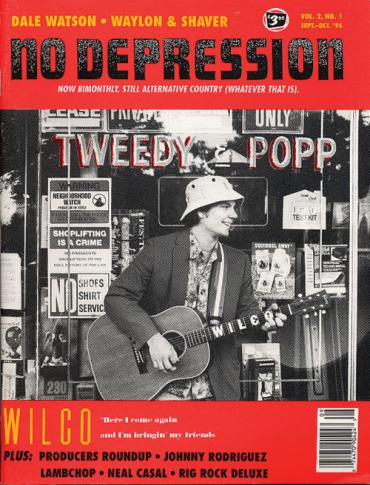 Issue #5 Sept-Oct 1996