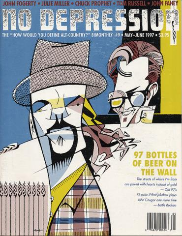 Issue #9 May-June 1997