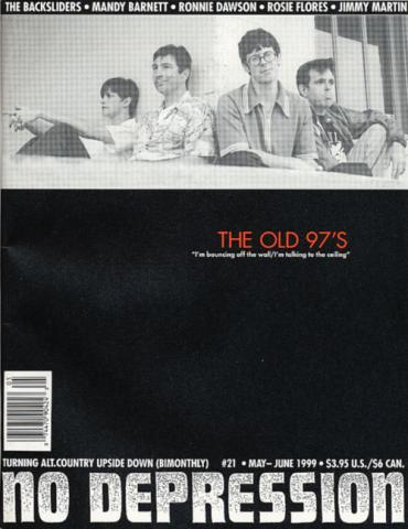 Issue #21 May-June 1999