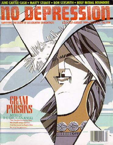 Issue #22 July-Aug 1999