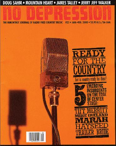 Issue #25 Jan-Feb 2000
