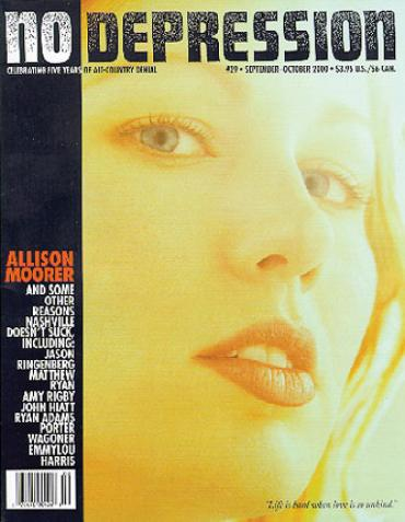 Issue #29 Sept-Oct 2000