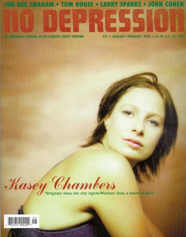 Issue #37 Jan-Feb 2002
