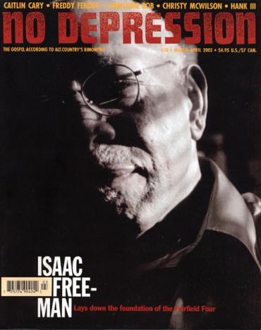 Issue #38 March-April 2002