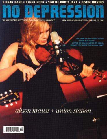 Issue #43 Jan-Feb 2003