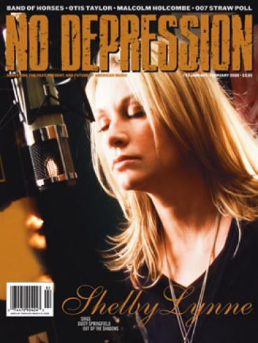 Issue #73 Jan-Feb 2008