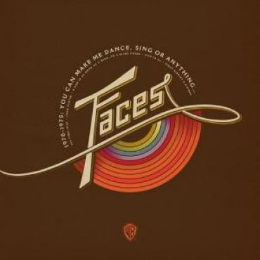Win a Copy of Faces You Can Make Me Dance, Sing or Anything (1970-1975)