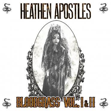 No Depression Reviews Bloodgrass Vol. 1 & 2