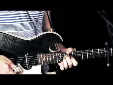 "Hiss Golden Messenger - ""Southern Grammar"" (Live at WFUV)"