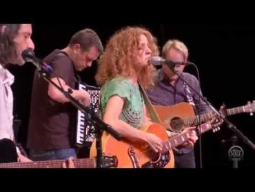 Patty Griffin  - Truth #2 - Live from Mountain Stage