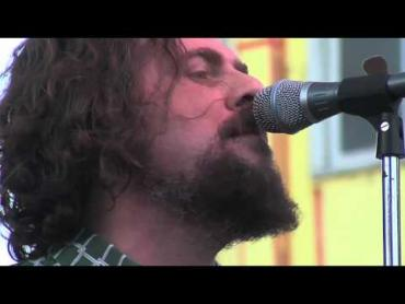"Drive By Truckers ""Drag The Lake Charlie"" at Sundown in the City"