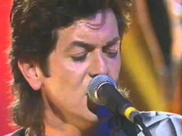 Rodney Crowell - Till I Can Gain Control Again - live - remastered