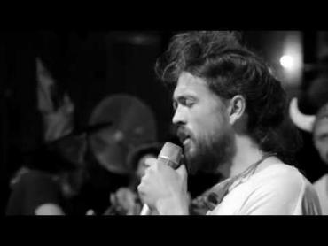 Edward Sharpe and the Magnetic Zeros - Please - 8/29/2013 - Troy High School