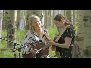 The Bluegrass Situation // Sarah Jarosz & Aoife O'Donovan, 'Some Tyrant'