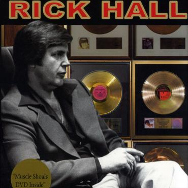 """Talking with Rick Hall: """"The Man from Muscle Shoals"""""""