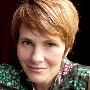 Shawn Colvin in Berkeley