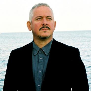 Jon Langford and His 'Bastion of Unpopular Music'
