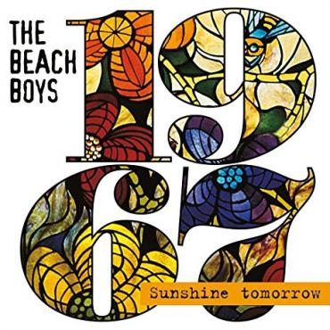 Half-Century-Old Beach Boys Gems Unearthed