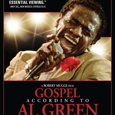 Al Green's Gospel on Film
