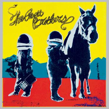 The Avett Brothers Offer Joy In The Midst of True Sadness