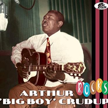 Late-'40s and Early-'50s Sides From the Father of Rock and Roll