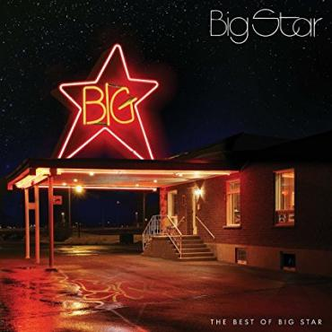 Cherry-Picked Collection of Big Star's First Three Albums w/Singles
