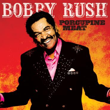 Bobby Rush's Prickly Blues