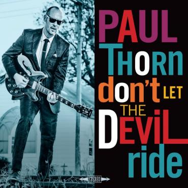 Paul Thorn Doesn't Let the Devil Get His Due