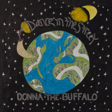 "Donna The Buffalo Offers Something for the ""Herd"""