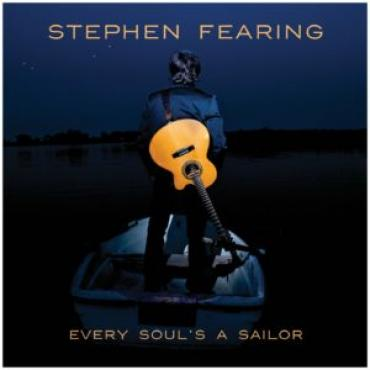 Stephen Fearing Embraces Universal Emotions