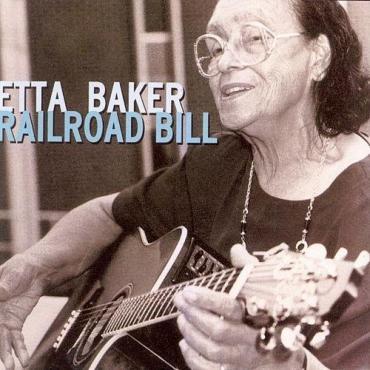 Etta's Timeless Railroad