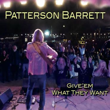 Patterson Barrett Is Sure to Satisfy