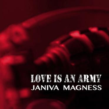 Janiva Magness Gives Soul Sound an Americana Flavor
