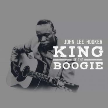 John Lee Hooker's Endless Boogie Box