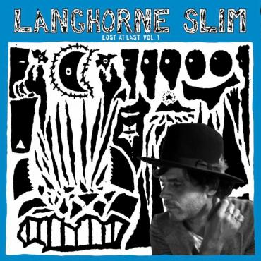 Langhorne Slim Seeks Light & Love
