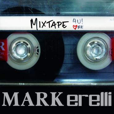 Mark Erelli Goes For A Mixtape Mash-Up
