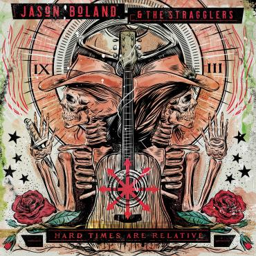 Remarkable Storytelling and Musical Chops on Jason Boland's Latest