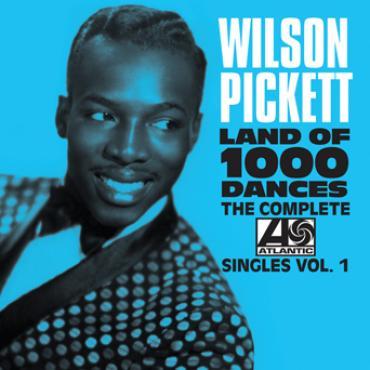 Wicked Pickett's Atlantic Soul