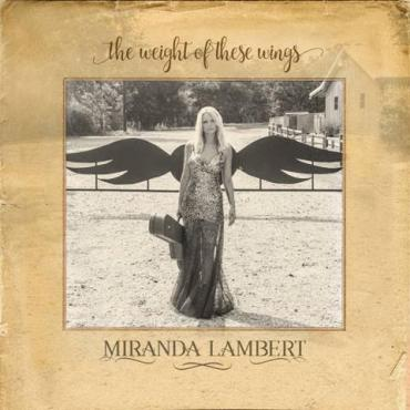 Over You: A Newly Divorced Miranda Lambert Visits Adam Carroll's Backyard