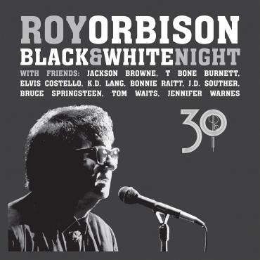 Roy Orbison's Black and White Night Revisited