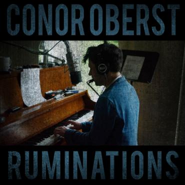 Conor Oberst Ruminates and Reflects