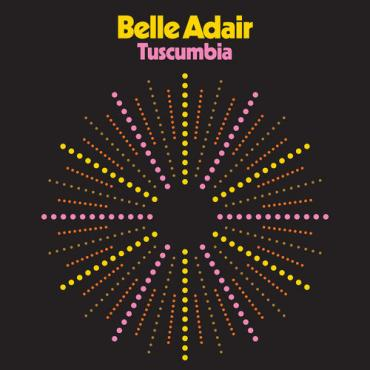 The Paradox of Belle Adair's Second Album