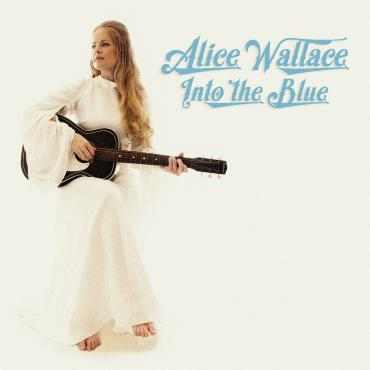 Into the Blue Comes out of Country Tradition