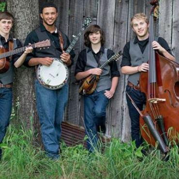 Cane Mill Road and Other Good Reasons to Nurture the Next Generation of Bluegrass