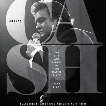 New Collection of Stories and Pictures Gives Full View of Johnny Cash