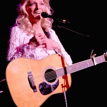 In My Life: On Tour With Stephen Stills and Judy Collins