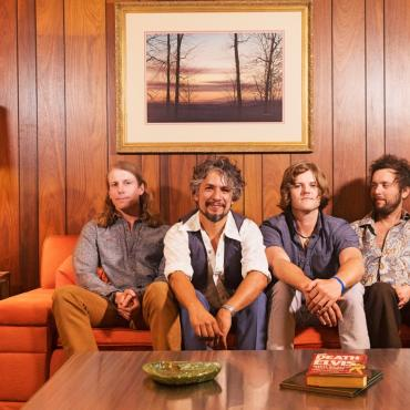 SPOTLIGHT: The Black Lillies Keep Their Story Going with New Lineup, New Gear, New Songs