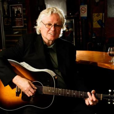 Chip Taylor on Chasing 'That Chill' and Doing Music Your Own Way