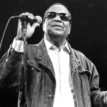 Blind Boys of Alabama Leader Clarence Fountain Passes